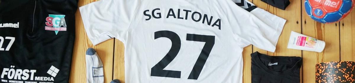 SG Altona – Handball im Herzen Hamburgs